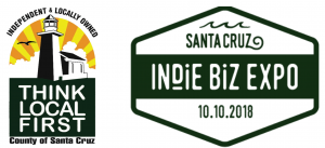 ThinkLocalFirst,Indie Biz Fair2018 IMAGE