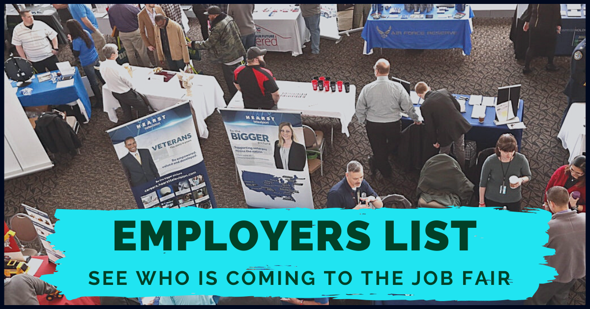 Employers List